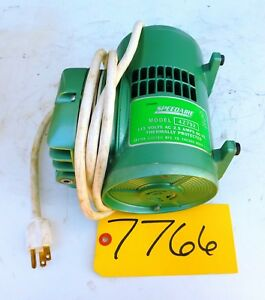 speedaire 1 15 hp diaphragm vacum pump 4z792 air tool 115 volt