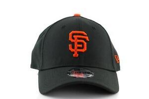 San-Francisco-Giants-New-Era-MLB-Team-39THIRTY-Hat-Navy-Genuine-Merchandise-Cap