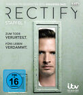 Rectify - Staffel 1 Edel #a#