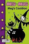 Meg's Cauldron by Penguin Books Ltd (Hardback, 2004)