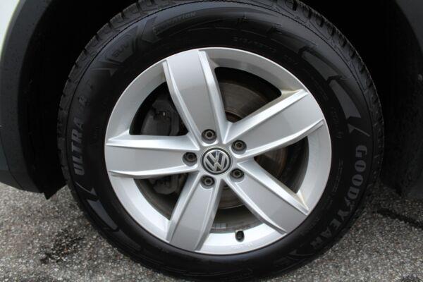 VW Tiguan Allspace 1,4 TSi 150 Comfortline DSG - billede 3