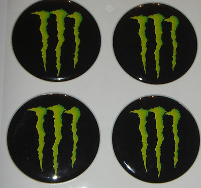 4 x 90 mm Polymere Sticker Emblem für Nabenkappen Carbon Optik Felgendeckel