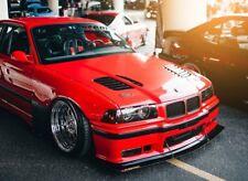 BMW e36 e46 GT R Bonnet gills DTM hood Vents grilles M3 stance drifting turbo