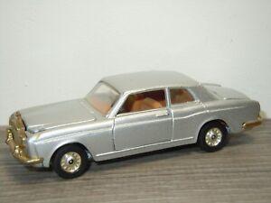 Rolls-Royce-Silver-Shadow-Mulliner-Park-Ward-Corgi-Toys-280-England-32583