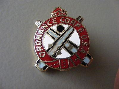 23rd Infantry Regiment DI Crest Insignia Medal Badge