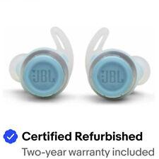 JBL Reflect Flow True Wireless Sport In-Ear Teal Headphone Certified Refurbished