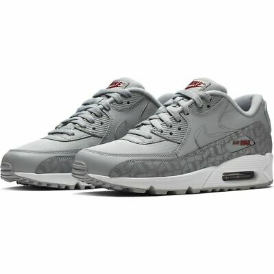 Nike Air Max 90 Leather Womens Voltage Green UK