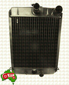 Tractor-Case-David-Brown-Radiator-780-885-Excellent-Quality