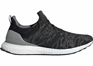 Adidas Hombre gris X Bc0472 Boost Undefeated Ultra Shift Black Cinder Utility 6qSqwB