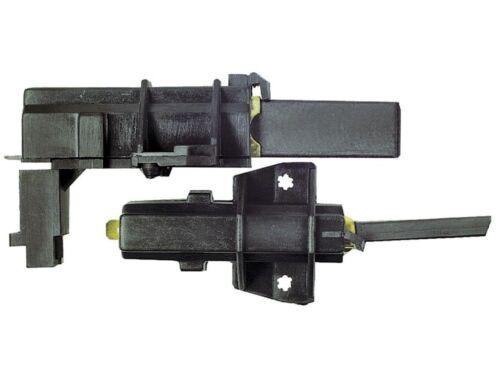 2x Motore Spazzole Di Carbone CESET come BAUKNECHT WHIRLPOOL 481236248004