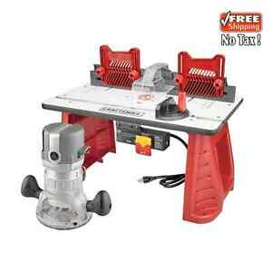 Home & Garden > Tools > Power Tools > Router Tables