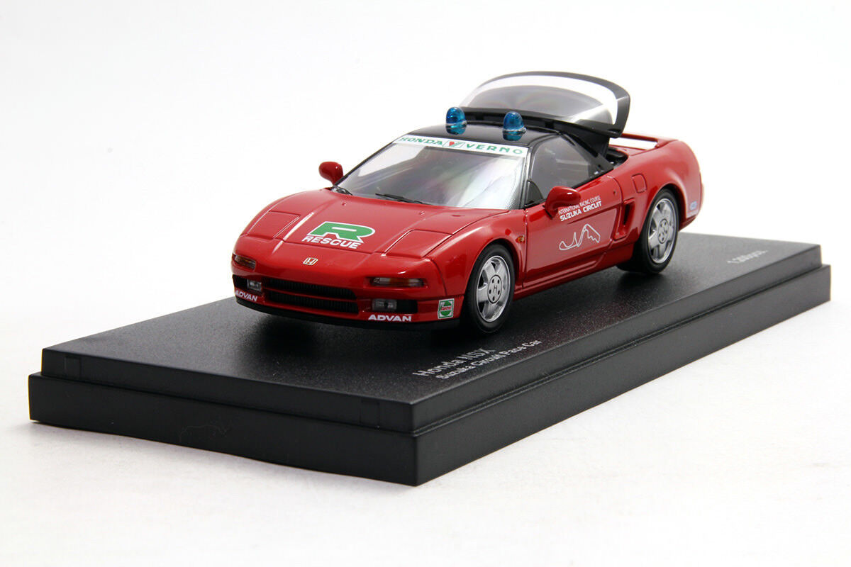 Kyosho 1   43 03325a honda suzuka circuit anderen tempo auto