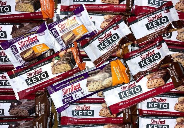 600 Calorie Keto Meal
