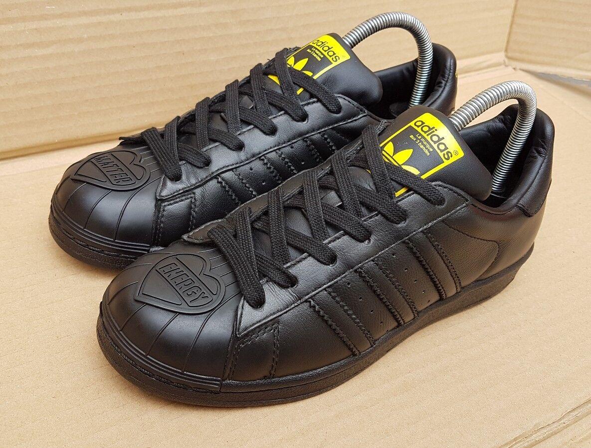 Adidas Superstar BW3S Slip-On Core noir