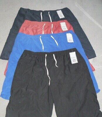 Nett Kingsize Fitzgerald (osca) New Swim Shorts Trunks 2xl,3xl,4xl,5xl