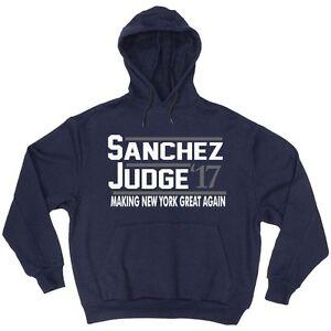 Details about Aaron Judge Gary Sanchez New York Yankees