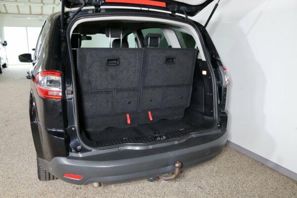 Ford S-MAX 2,0 TDCi 163 Titanium aut. 7prs billede 5