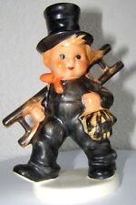Goebel Hummel Figurine KF-40 Chimney Sweep TK 5 Top