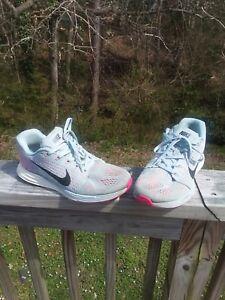 uk availability 044b1 df25c La foto se está cargando Nike-034-Lunarglide-7-034-Zapatillas-para-mujer-