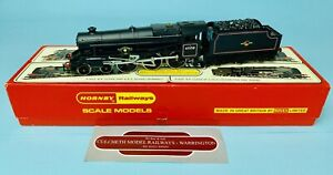 HORNBY-039-OO-039-R859-1973-75-BR-BLACK-5-45158-039-GLASGOW-YEOMANRY-039-LOCO-MINT-amp-BOXED