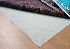 Image Is Loading Non Slip Anti Carpet Rug
