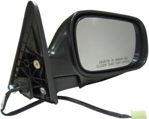 Door Mirror Right Dorman 955-792 fits 2003 Subaru Forester
