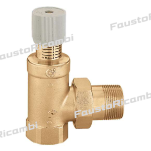 CALEFFI-DIFFERENTIAL-VALVE-519-3-4-BY-PASS-HEATING-SYSTEM