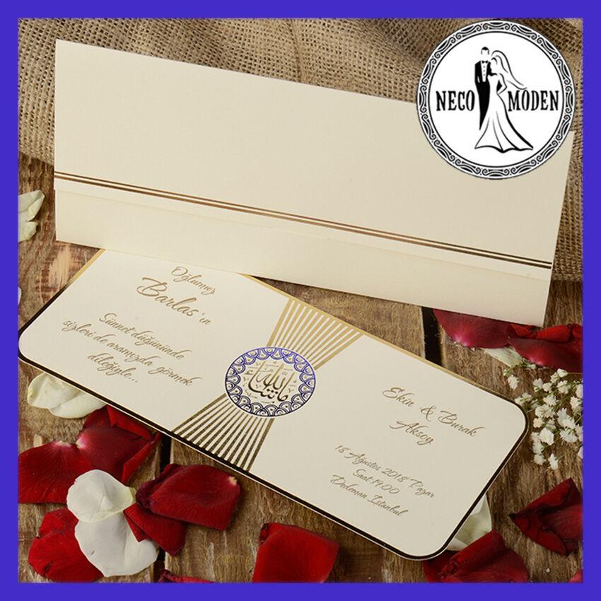 Sünnet Davetiye Beschneidungskarten Sünnet Davetiyesi Sünnet Einladung Masallah |  Neuer Markt  | Zu einem niedrigeren Preis