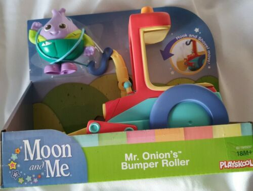 Brand New * Moon Me Mr Onion pare-chocs Roller