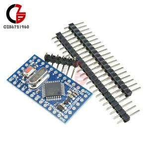 1-2-5-10PCS-MINI-16M-5V-Pro-Atmega-168-Compatibile-Con-Nano-sostituire-Arduino-Atmega-328
