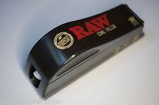 RAW Cone Filler Shooter KS King Size Stopfmaschine 1er Zigaretten Stopfer