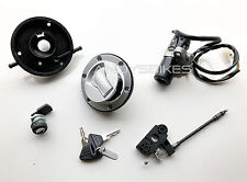 Genuine Ignition Switch Lock Set Kit for Aprilia RS4 50 & 125 RS4-50, RS4-125