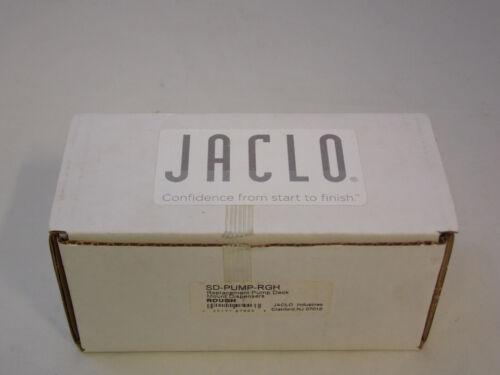 Jaclo SD-PUMP-RGH Soap Dispenser Pump for 1205 and 1206