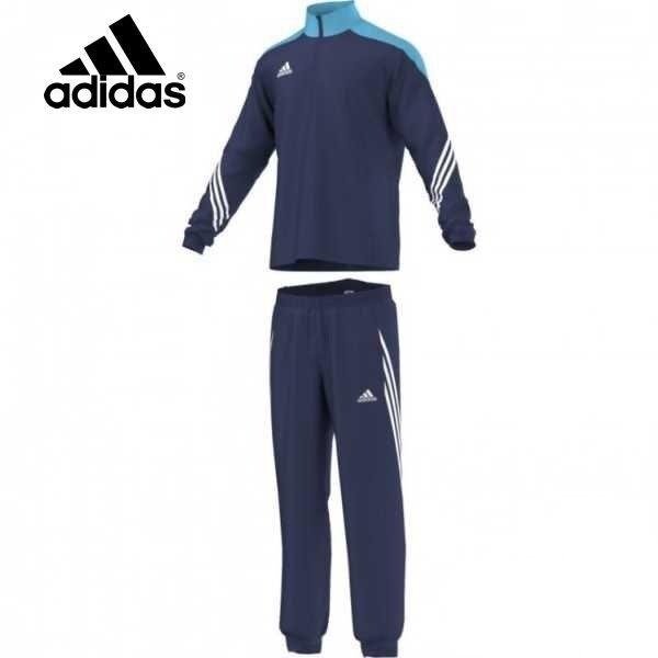 Adidas sereno 14 presentación  traje fútbol Brand New    Sport ocio olimpica  nueva marca