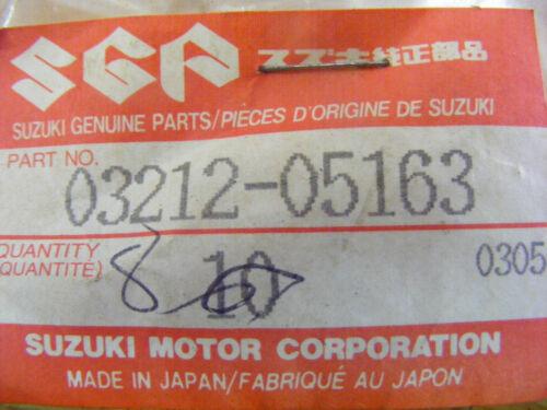 New OEM Suzuki Marine DT 25-30-115-140-150-200-225 HP Screw Clamp 03212-05163