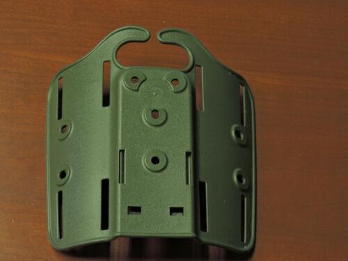 Details about  /Safariland 6004 Double Leg Strap Shroud OD Green
