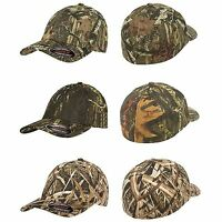 Flexfit Mossy Oak Infinity Camo Hats Fitted Camouflage Cap S/m L/xl 2xl 6999