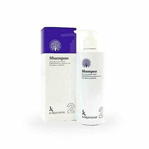 Karasadae Shampoo Scalp Hair Clinic Care Nature Ingredients Treatment 280ml