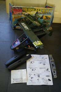 Vintage-Action-Man-Pursuit-Craft-Boxed