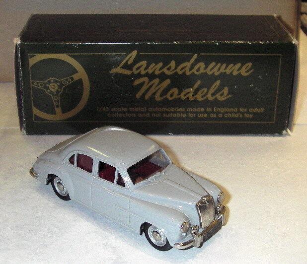 Lansdowne N° 3 - M.G. Magnette 'Z' series - 1956 - MIB