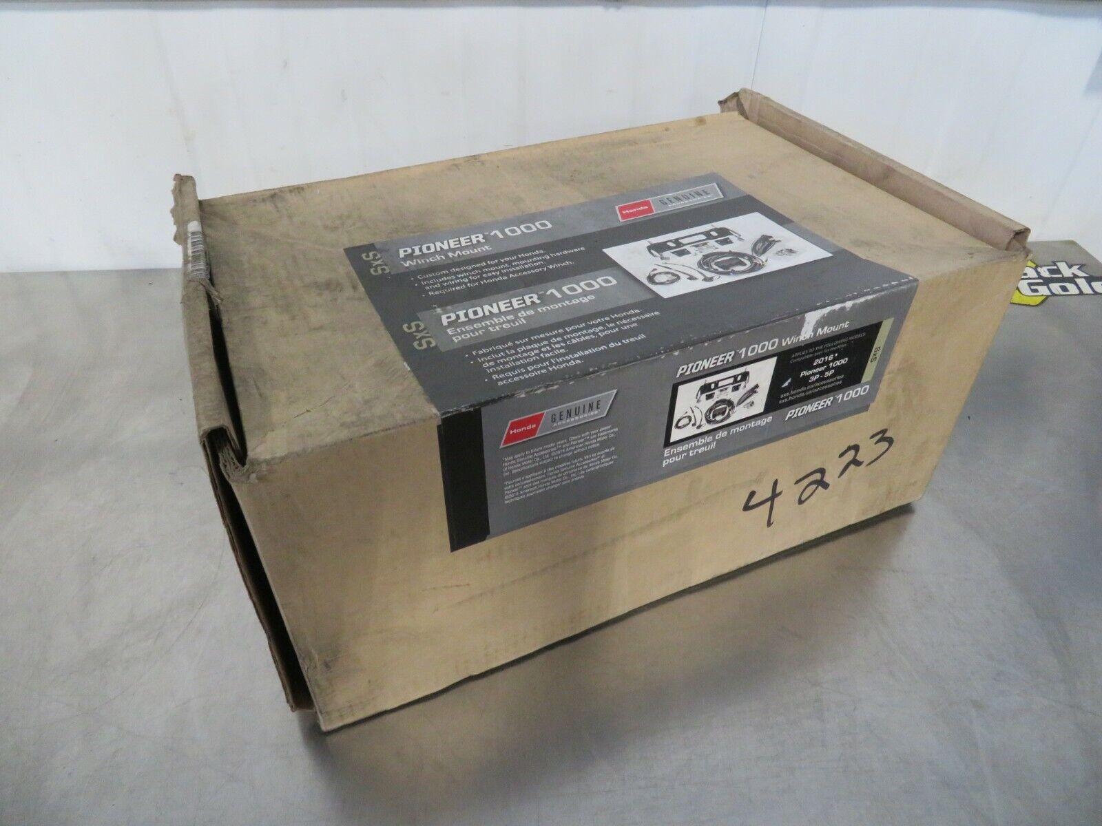 Honda 08L72-HL4-A04 Winch Mount