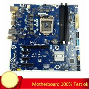 For Dell XPS 8920 IPKBL-VM Intel Motherboard VHXCD 0VHXCD Z170 LGA1151 DDR4