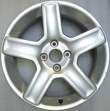 Peugeot 307 Alufelge 6,5x17 4CH31 ET31 Challenger 2 402.E5 5402N4 rim Cerchione