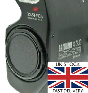 Yashica-Samurai-3x-Ersatz-Kamera-Objektiv-Nagelneu-4