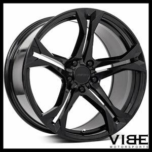 20 mrr m017 gloss black concave wheels rims fits chevrolet camaro Chevrolet Equinox details about 20 mrr m017 gloss black concave wheels rims fits chevrolet camaro ls lt ss