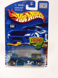 2002-Hot-Wheels-Jet-Threat-3-0-089-Factory-Sealed