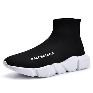 Womens-Sock-Shoes-Sports-Running-Athletic-Breathable-Trainers-Sneakers-Fitness