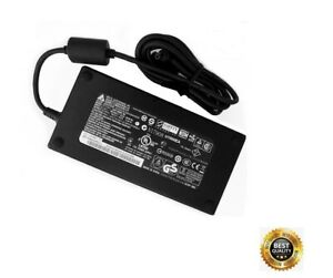 AC Adapter /… Power Supply for Sager NP8973 Clevo P970EN