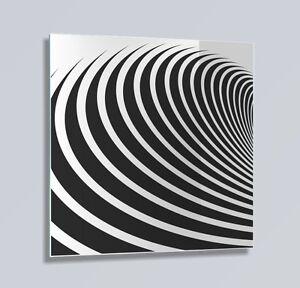 kristallspiegel spiegel design wandspiegel schwarz black. Black Bedroom Furniture Sets. Home Design Ideas