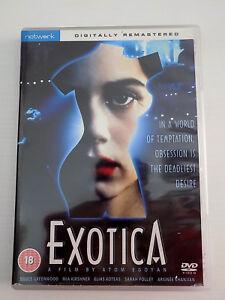 DVD-034-EXOTICA-034-EDIZIONE-UK-REGNO-UNITO-1994